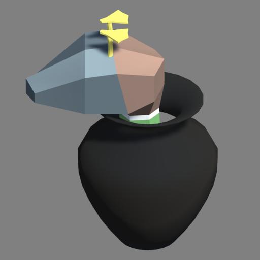 Duckの壺詰