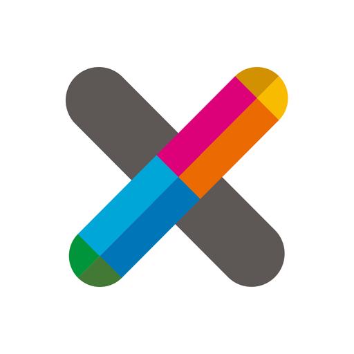 THE SDGs アクションカードゲーム  X(クロス)