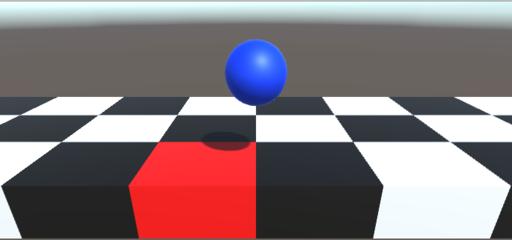 空間認識ゲーム