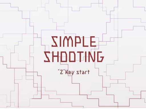 SimpleShooting