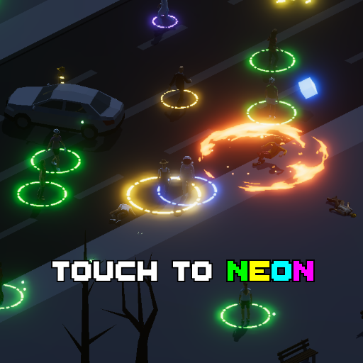 TouchToNeon