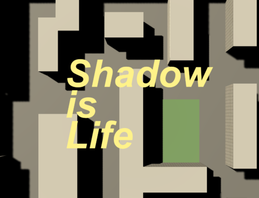 Shadow is Life