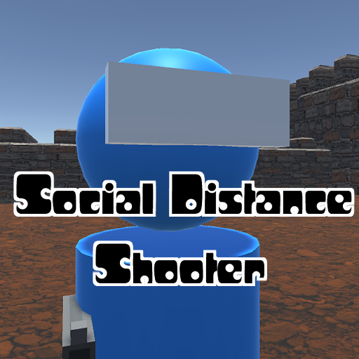 Social Distance Shooter
