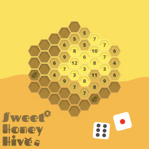 Sweet^2 Honey Hive