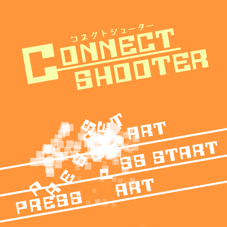CONNECT SHOOTER