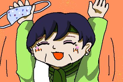 新宿ソーシャルディスタンス