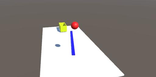 バウンディングボール