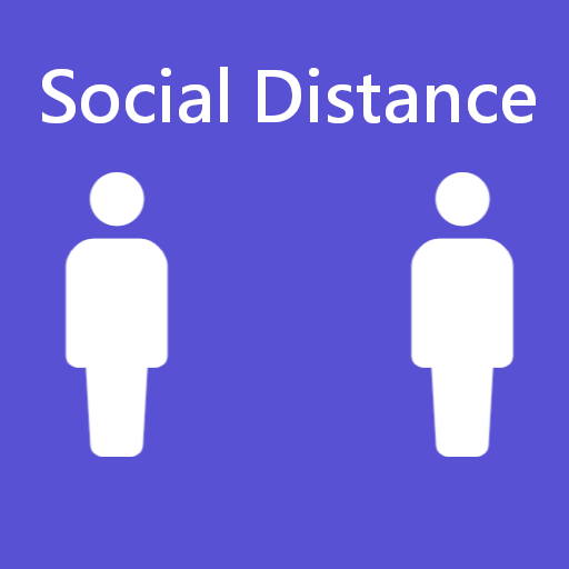 Social Distance(ソーシャルディスタンス)