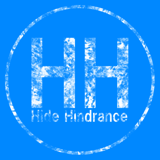 Hide Hindrance