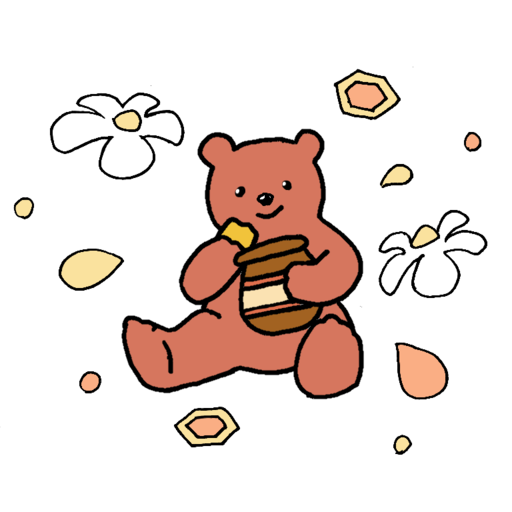 Honey Collector