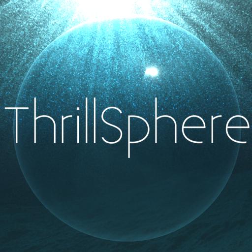 ThrillSphere 3D