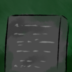 欲望の石板