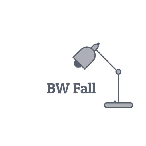 BW Fall