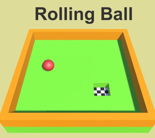 RollingBall