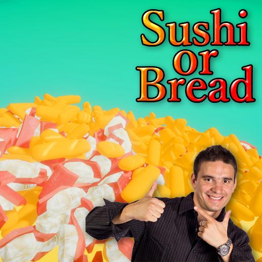 Sushi or Bread ~スポーツ寿司パン屋~