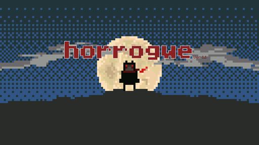 horrogue