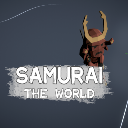SAMURAI・THE・WORLD
