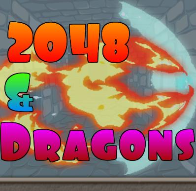 2048 & Dragons