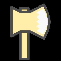 金の斧銀の斧(1week)