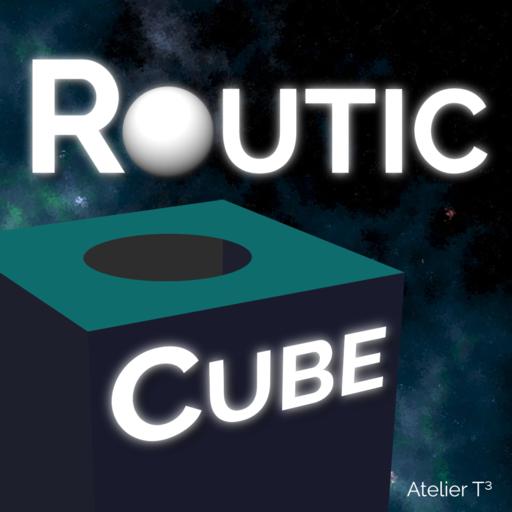 RouticCube