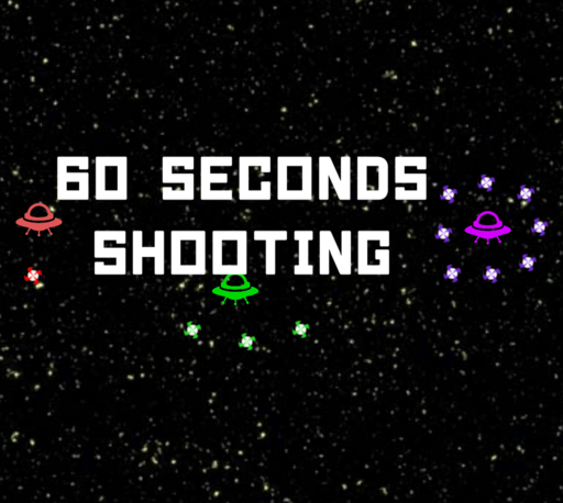 60 seconds Shooting