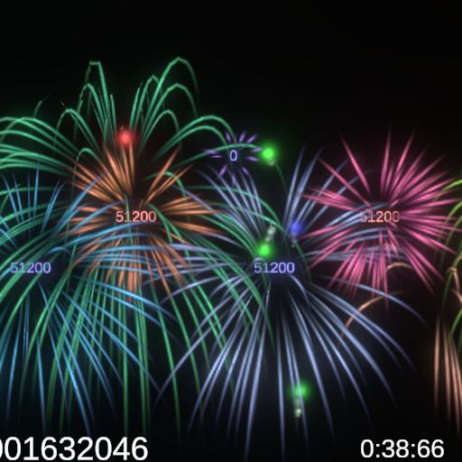 Divide Fireworks