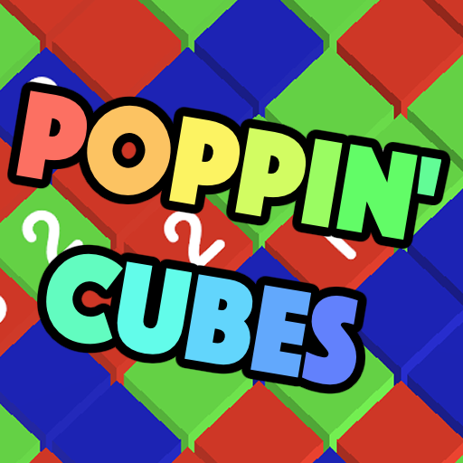 POPPIN'CUBES