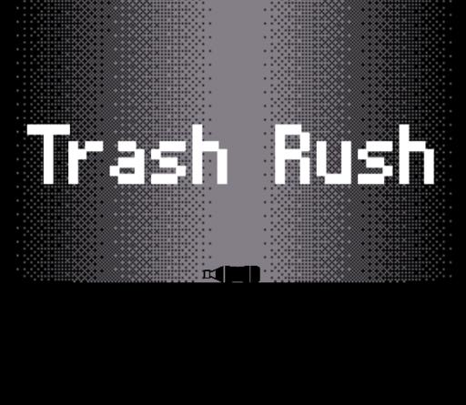 TrashRush