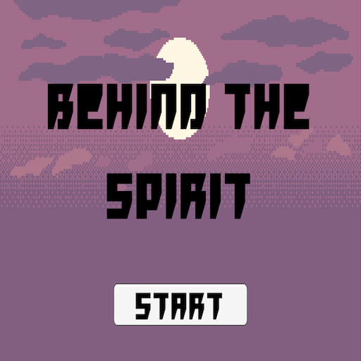 Behind the Spirit