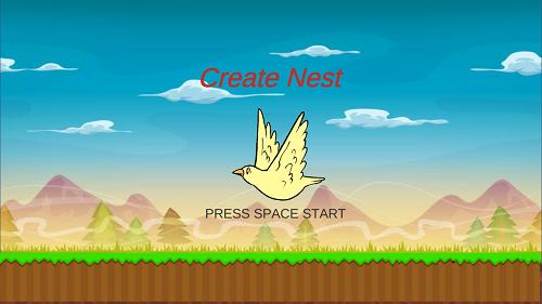Create Nest