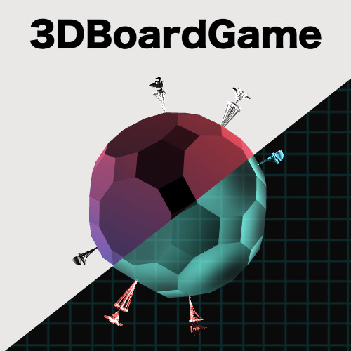3DBoardGame