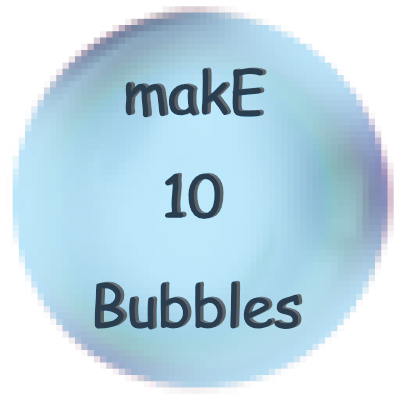 makE10Bubbles