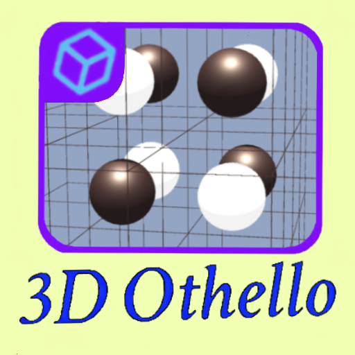 3DOthello_Demo