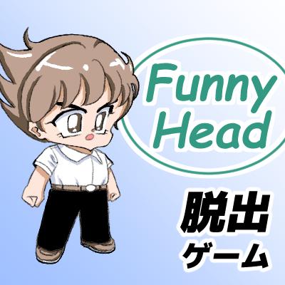 Funny Head