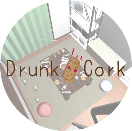 Drank Cork