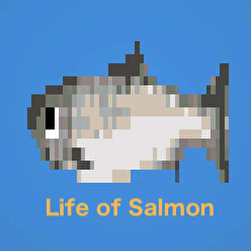 Life of Salmon