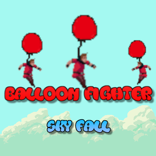 Balloon Fighter -Sky Fall-