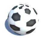 コロコロサッカーゲーム