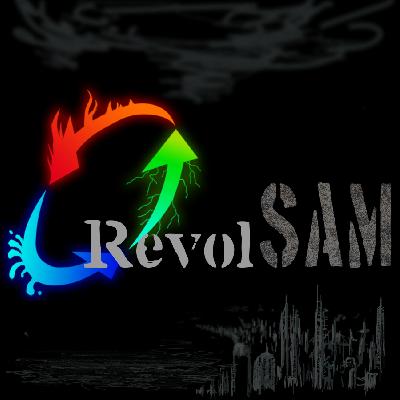 RevolSAM(リボルサム)