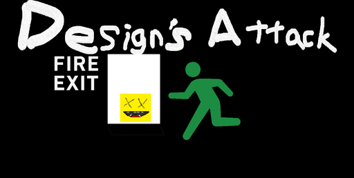 Design's Attack
