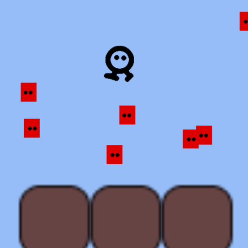 NO 00032 Jump to death
