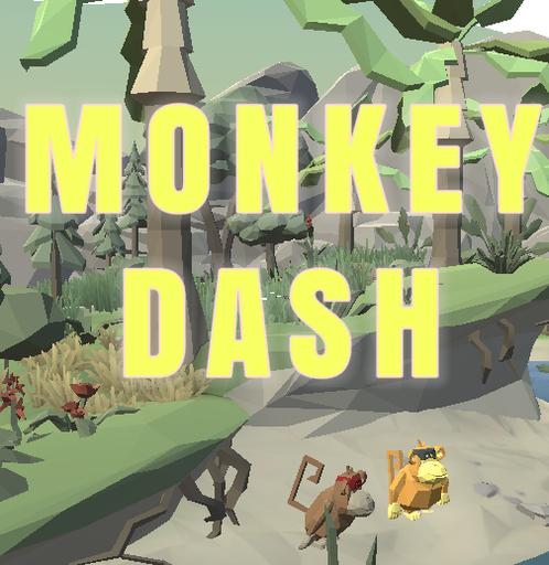 MONKEY DASH