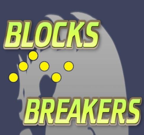 ブロックスブレーカーズ