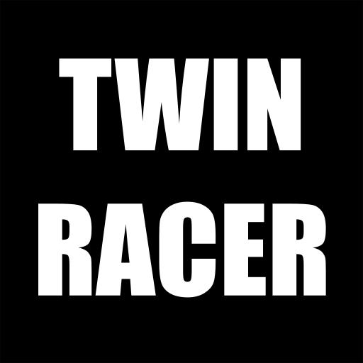 TWIN RACER ~スピードの向こう側~