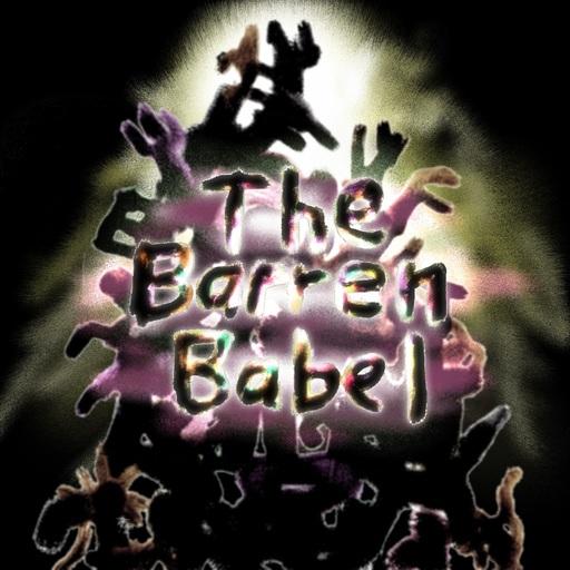 【不定期21時集合】The Barren Babel