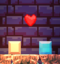 Love Blocks...