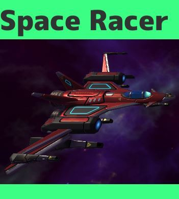 SpaceRacer