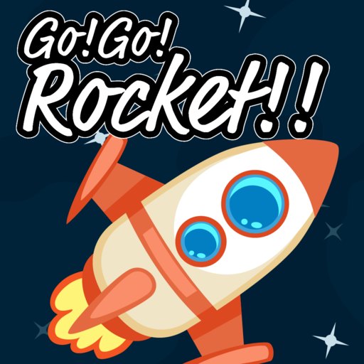 Go! Go! Rocket!!