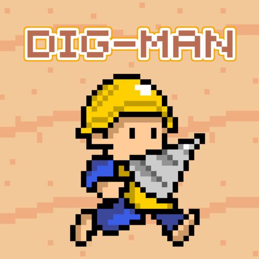DIG-MAN