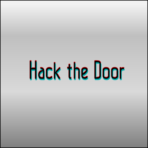 Hack the Door